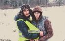 Мини-ралли Апшеронск-2013 декабрь  (зима) _18