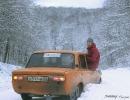 Мини-ралли Апшеронск-2013 декабрь  (зима) _38