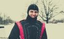 Мини-ралли Апшеронск-2013 декабрь  (зима) _6