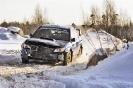 Зимние ралли с участием гонщиков из ЮФО